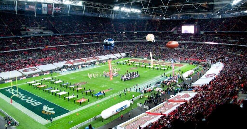 Three German Cities Compete to Stage Regular-Season NFL Games
